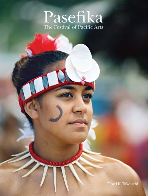 Pasefika: The Festival Of Pacific Arts